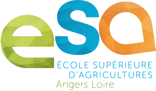 logo ESA Angers Loire