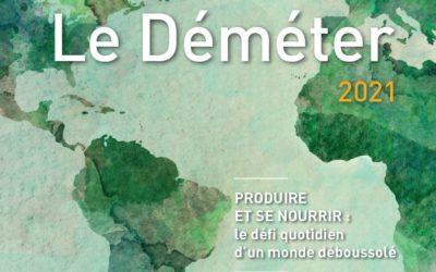 Le Demeter 2021, pour une étude prospective de l'agriculture et de l'alimentation