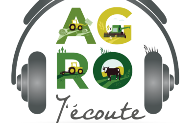 AGRO J'ECOUTE – Le podcast où les étudiants de PURPAN prennent le micro